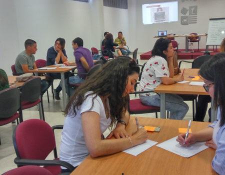 En julio comenzará una nueva Lanzadera de Empleo en Villanueva de la Serena