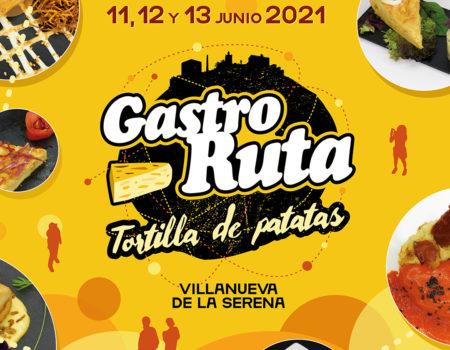 Feria de la Tortilla de Patatas 2021