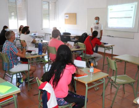 Comienza con 45 alumnos la escuela de formación dual El Molino IV