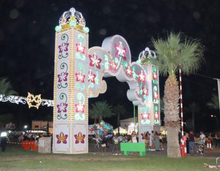 Comienzan las fiestas patronales de Santiago y Santa Ana, que concluyen el 26 con los fuegos artificiales