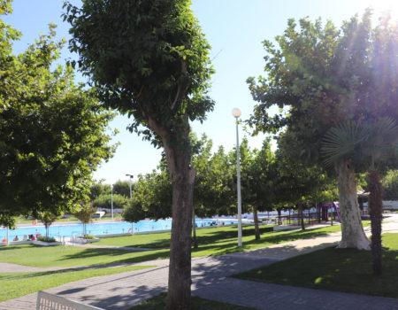 Los pequeños y jóvenes podrán disfrutar de actividades deportivas en la piscina municipal del 16 al 22 de agosto