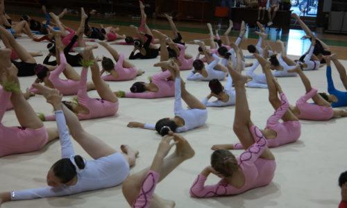 Se ofertan un total de 1.300 plazas en las Escuelas Municipales de Deportes