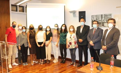 Ofrecer información sobre la salud e implicar al ciudadano en su cuidado, objetivos de la nueva página web Extremadura Saludable