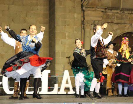 """Este sábado 23, se celebra la décima edición del Festival autonómico de folklore """"Pedro Ramos"""""""