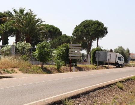 Aprobado el expediente de contratación para remodelar un tramo de Avenida Puerta de la Serena