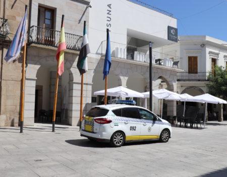 Aprobada la adquisición de un nuevo vehículo para la Policía Local