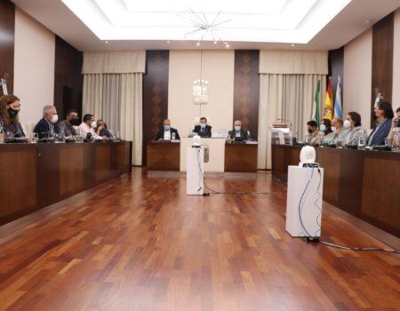 El pleno aprueba las fiestas locales de 2022, el día de la Jira y el de Santiago