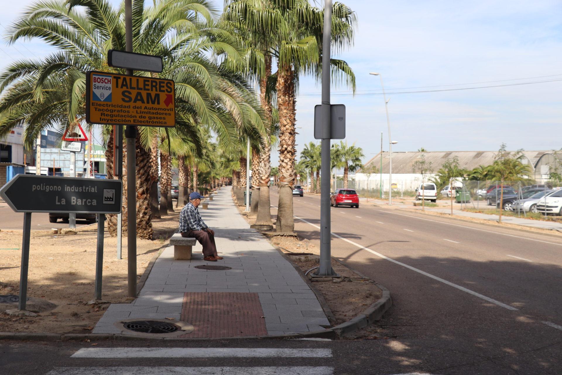 La junta de Gobierno adjudica un tramo de  unos 4,5 kilómetros del cinturón de movilidad urbana sostenible
