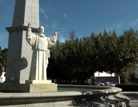 Las obras de transformación del entorno urbano de plaza de los Conquistadores, adjudicadas