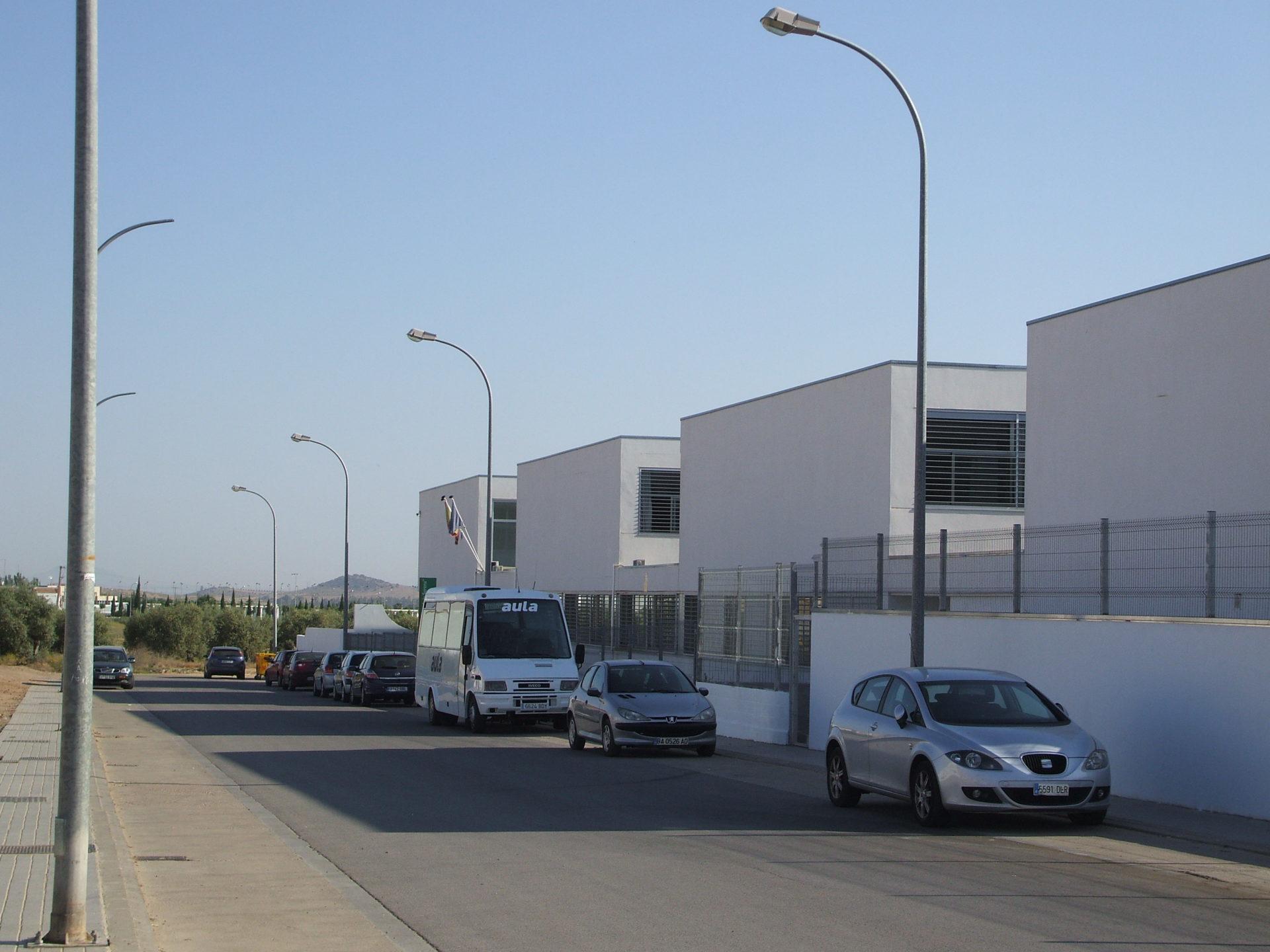 """Un total de 25 alumnos del instituto Puerta de la Serena participan en el programa Erasmus + """"On a tous une place au Soleil"""""""