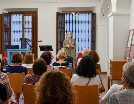 La biblioteca municipal Felipe Trigo se suma a la conmemoración del Día de la Biblioteca